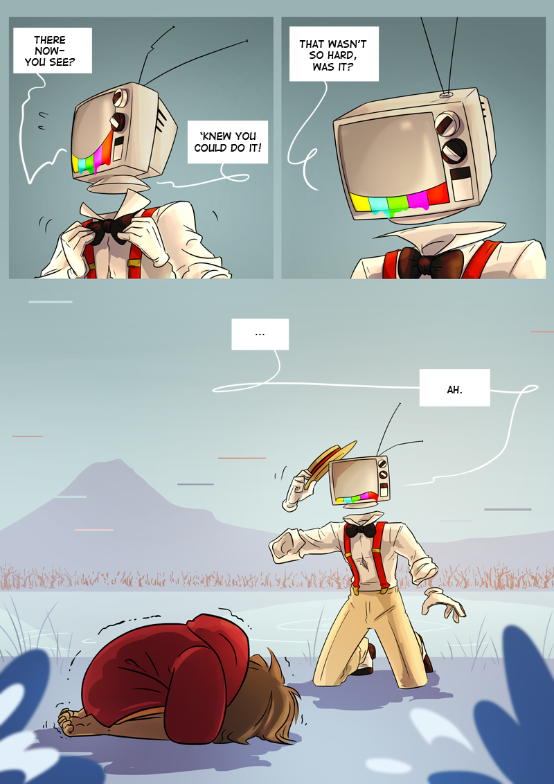 Rushes: Page 34