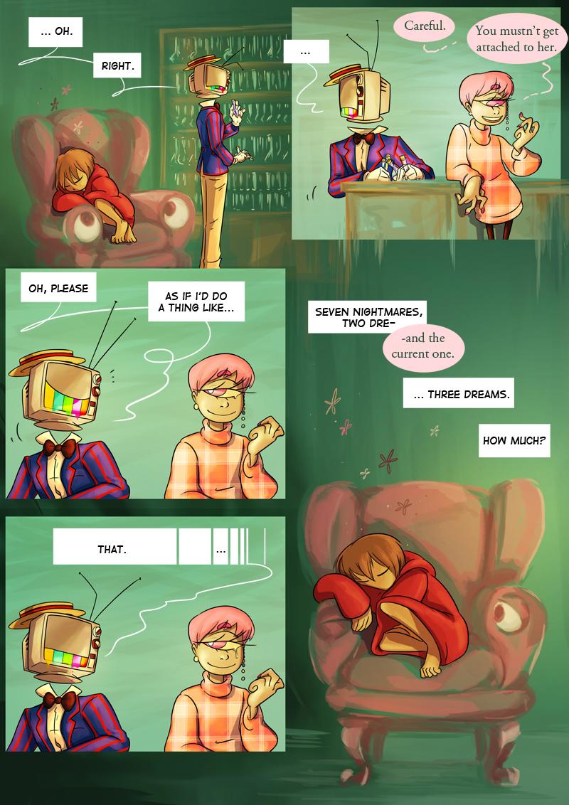 Soft Focus: Page 42