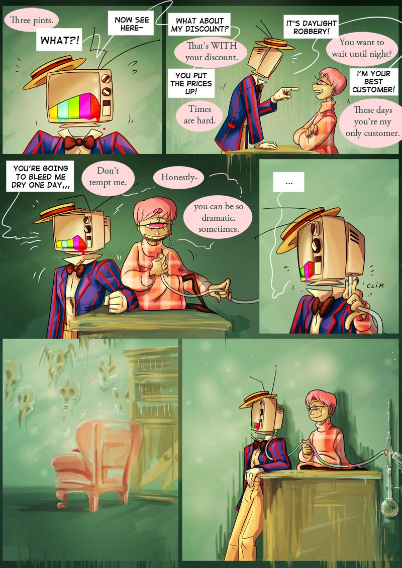 Soft Focus: Page 43