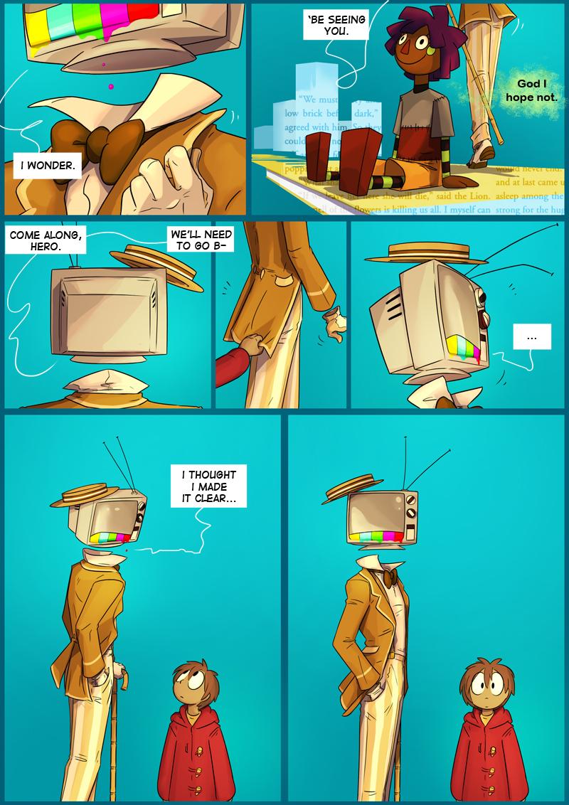 Soft Focus: Page 55