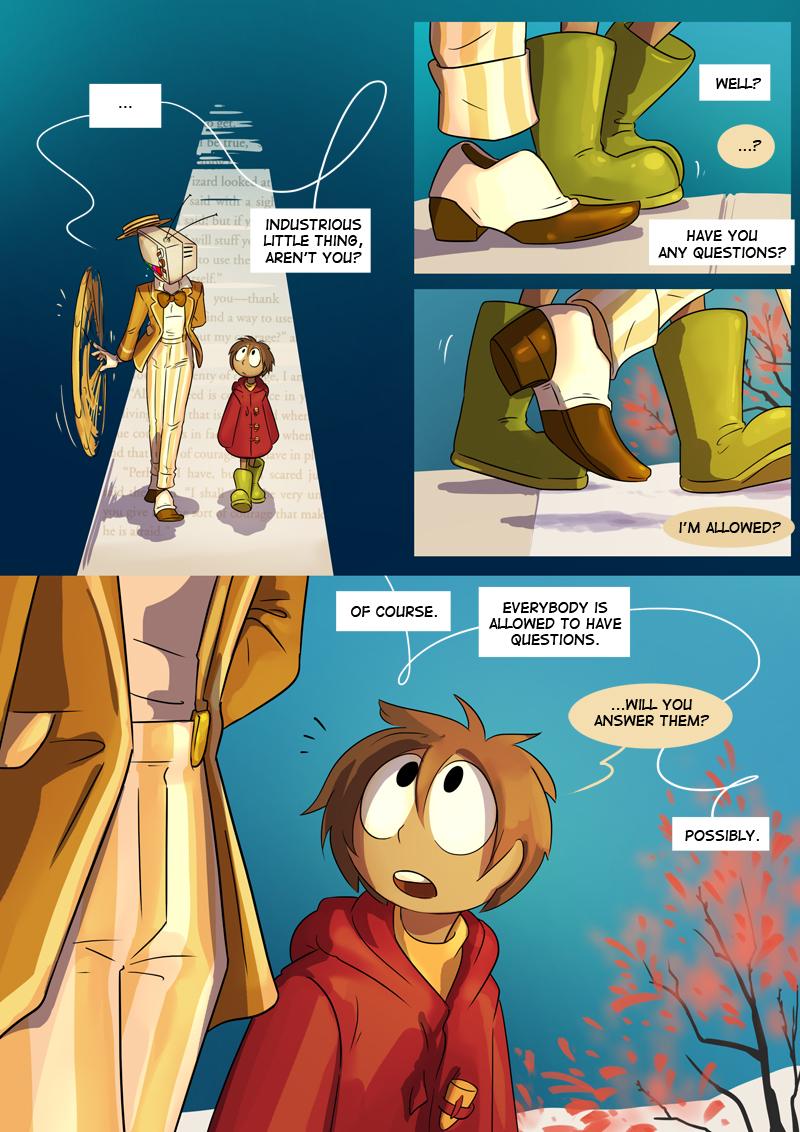 Diegesis: Page 58