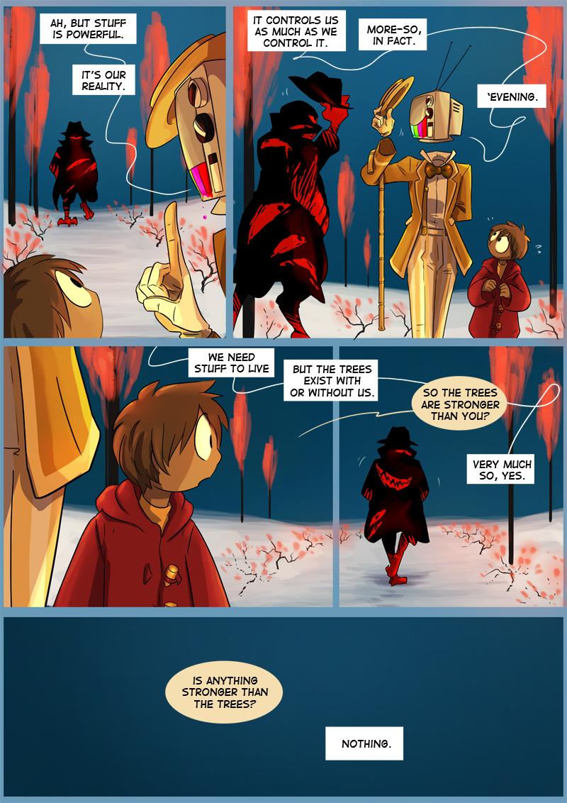 Diegesis: Page 61
