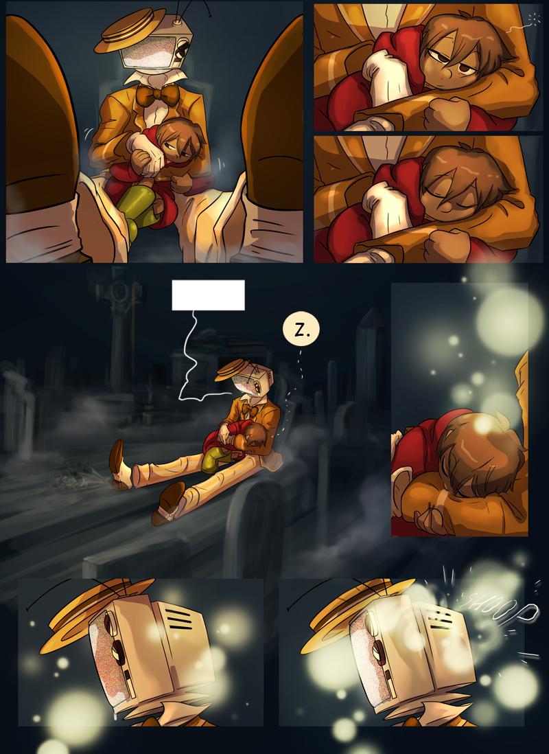 Diegesis: Page 72