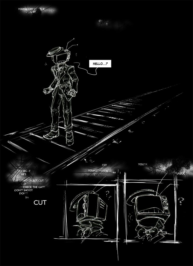 Diegesis: Page 73