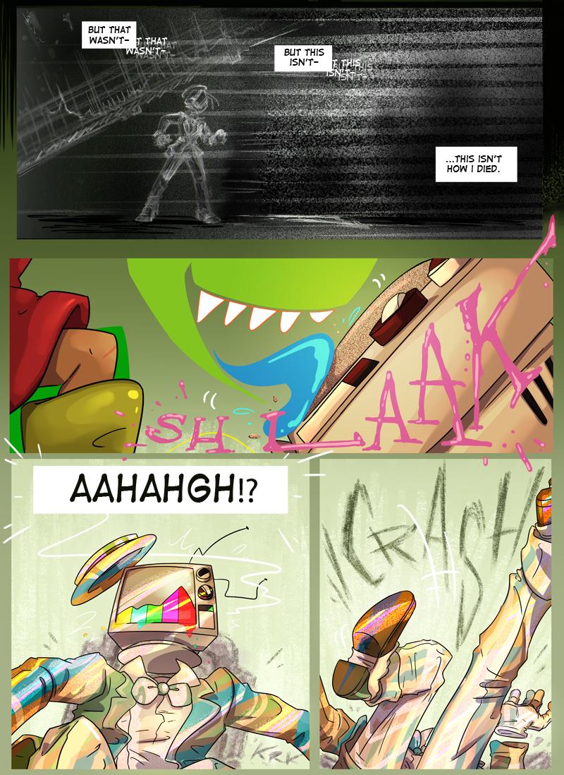 Diegesis: Page 75
