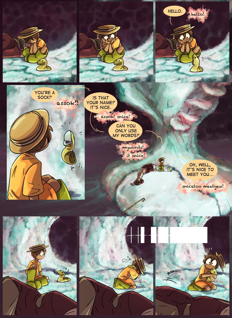 P.O.V. : Page 116