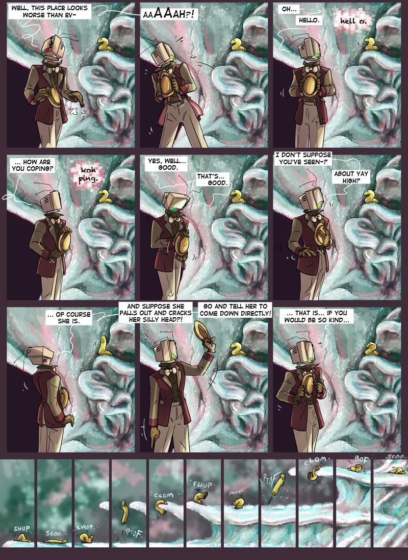 P.O.V. : Page 118