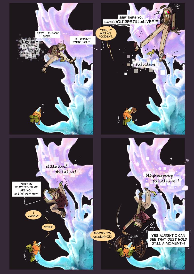 P.O.V. : Page 127