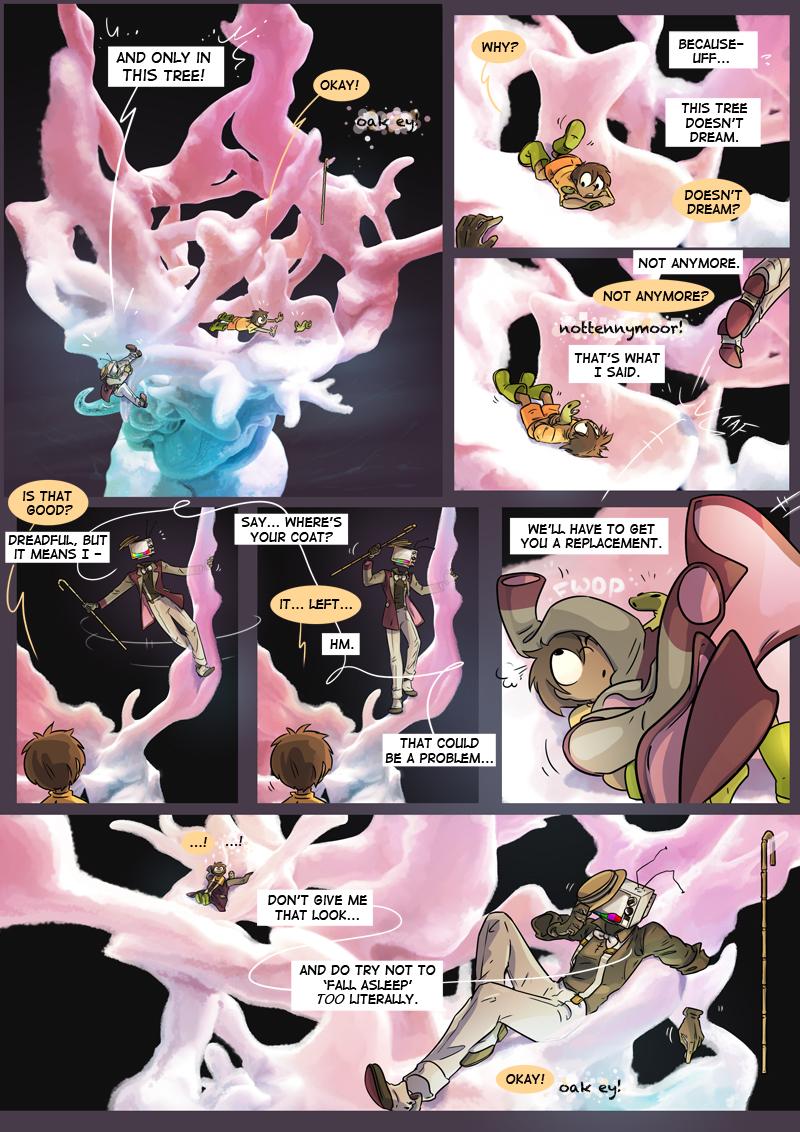 P.O.V. : Page 129